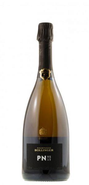 10571 Bollinger PN VZ15 Blanc de Noir
