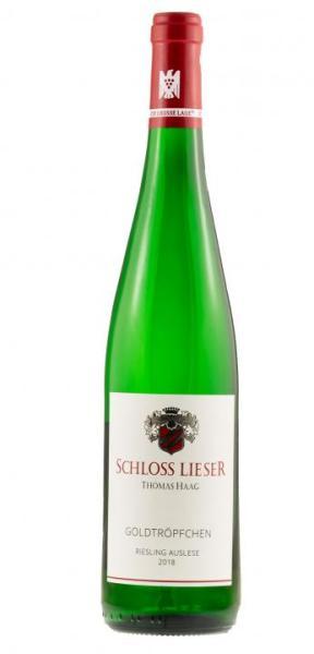 9237_Goldtröpfchen_Riesling_Auslese_Schloss_Lieser
