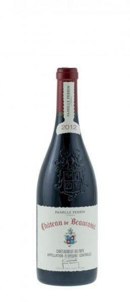 6572_2012_Perrin&Fils_ChateauneufDuPape_Rouge