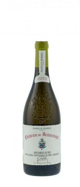 6567_2014_Perrin&Fils_ChateauneufDuPape_Blanc