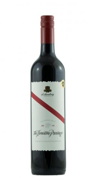 11306_The_Ironstone_Pressings_GSM_d'Arenberg_ROT