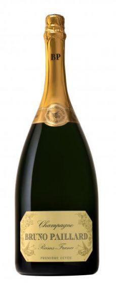 Première Cuvée Champagne Bruno Paillard Jeroboam