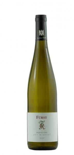 11434_Riesling_pur_mineral_Rudolf_Fuerst_Weiss