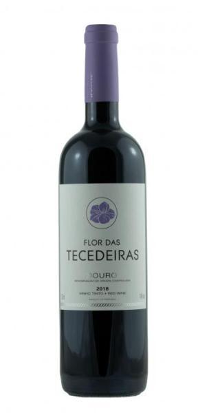 11757_Flor_des_Tecedeiras_Tinto_Quinta_das_Tecedeiras_ROTWEIN