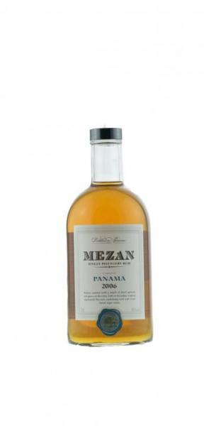 8495_Mezan_Panema_2006_40%vol_Single-Destillery-Rum_Jamaika