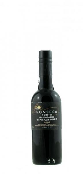 1991 Guimaraens Vintage Port Fonseca 0,375l