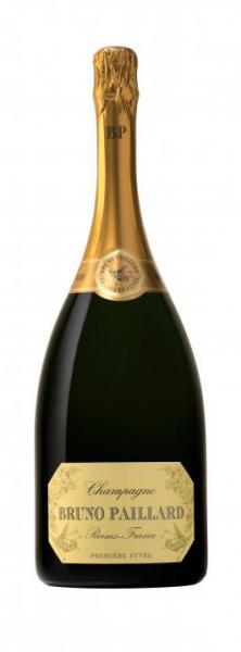 Première Cuvée Champagne Bruno Paillard Magnum
