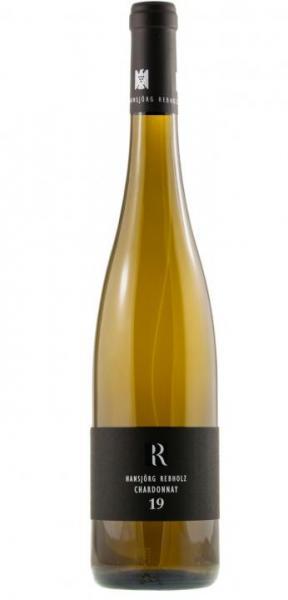 10585 2019 Chardonnay trocken R Rebholz Pfalz