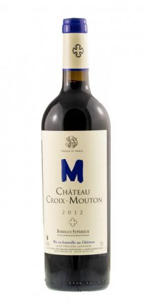 Chateau_Croix-mouton_Bordeaux_Superieur_Croix-Mouton