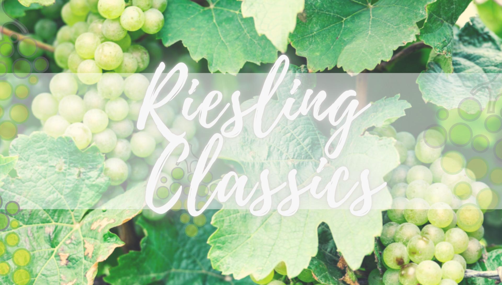 Riesling Classics