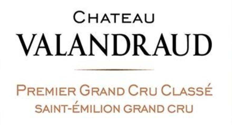Chateau Valandraud