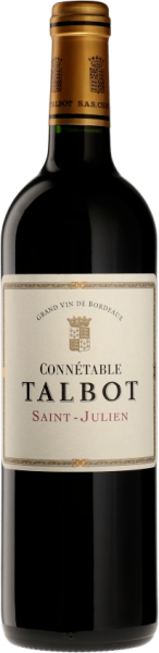 Connetable de Talbot SUBSKRIPTION