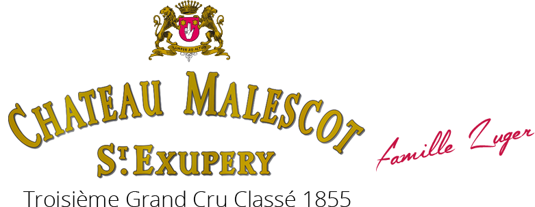 Chateau Malescot Saint Exupery