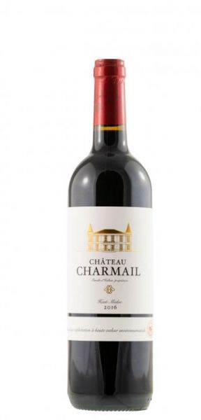 10006 2016 Chateau Charmail Haut Medoc