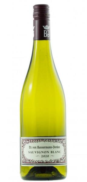 10735 2020 Sauvignon Blanc QbA trocken Weingut Bassermann-Jordan