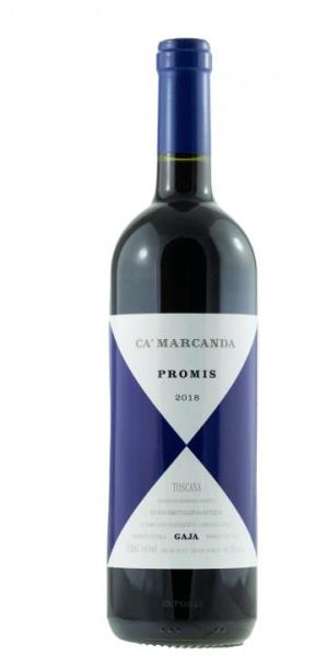 10682 2018 Promis IGT Ca' Marcanda Angelo Gaja