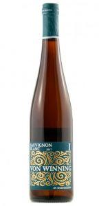 10153 2017 Sauvignon Blanc I trocken von Winning Pfalz