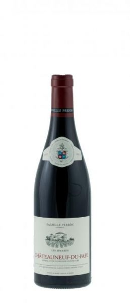 7059_2013_Perrin&Fils_ChateauneufDuPape_LesSinards_Rouge