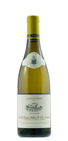 10690 2019 Chateauneuf-du-Pape Blanc Les Sinards Perrin Fils