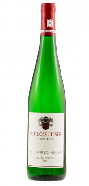 9233_Wehlener_Sonnenuhr_Riesling_Spätlese_Schloss_Lieser