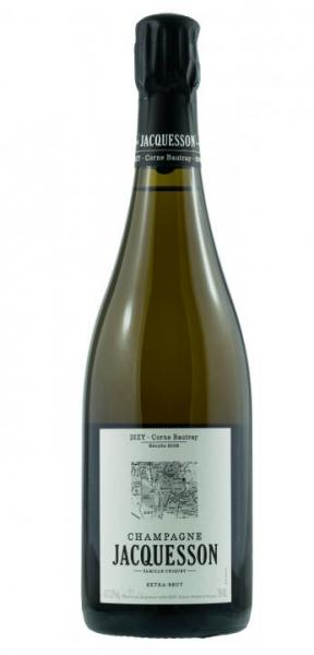 10269 2008 Champagne Dizy Corne Bautray Champagne Jacqueson