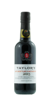 10696 2015 Taylor's Port Late Botttled Vintage Port 0,375l
