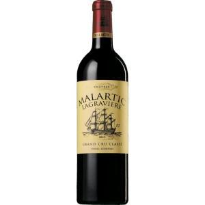 Chateau Malartic-Lagravière rouge rotwein bordeaux