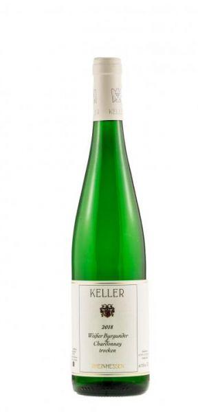 9087_Weisser_Burgunder&Chardonnay_Klaus_Peter_Keller