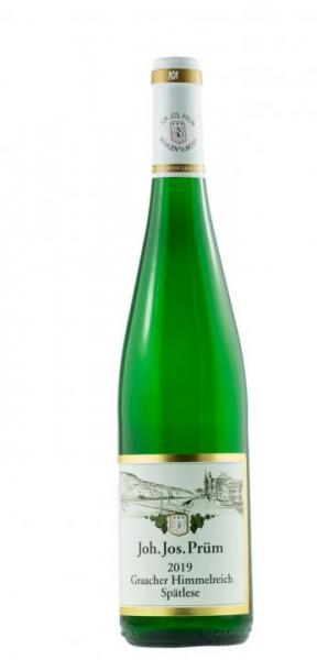 10864-2019-Graacher-Himmelreich-Riesling-Spaetlese-Weingut-Joh.-Jos.-Pruem