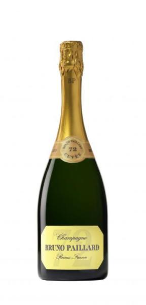 Cuvee 72 Bruno Paillard Champagne