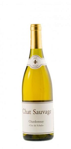"""Chardonnay """"Clos de Schulz"""""""