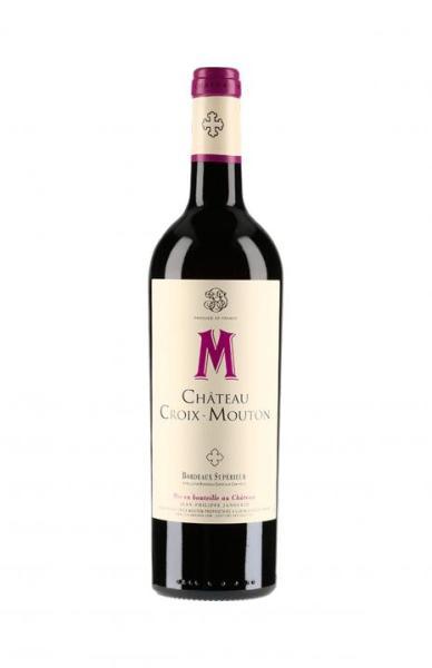 8543-2017-Chateau-Croix-Mouton-Bordeaux-Superieur-Rouge-Doppelmagnum-in-OHK-(3,0l)
