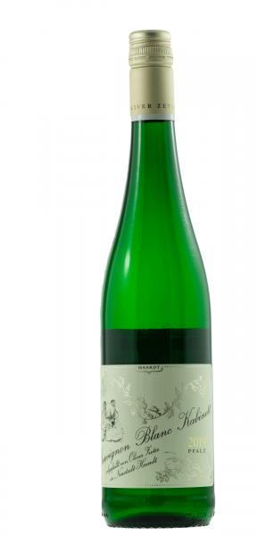 10069 2019 Sauvignon Blanc Kabinett Oliver Zeter