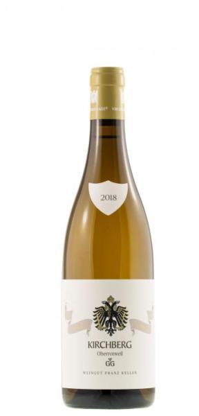 10540 2018 Oberrottweiler Kirchberg Chardonnay trocken GG Franz Keller Baden