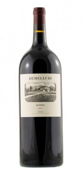 Remelluri_Reserva_Rioja_Magnum