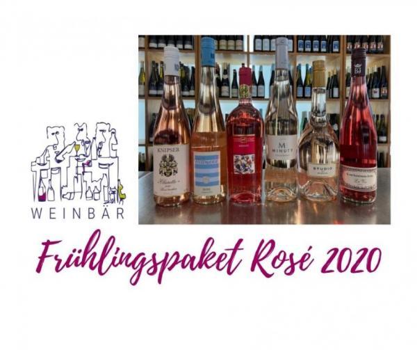 Rose Paket Jahrgang 2020