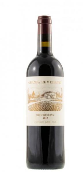 Granja_Gran_Reserva_Remelluri_Rioja