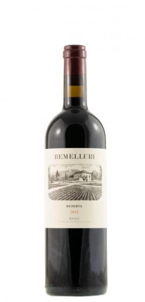 Remelluri_Reserva_Rioja