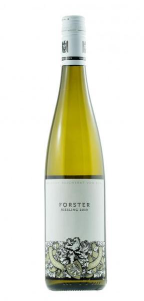 10298 2019 Forster Riesling trocken Weingut Reichsrat von Buhl