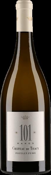 10182 2016 101 Rangs Pouilly Fumé AOP Château de Tracy