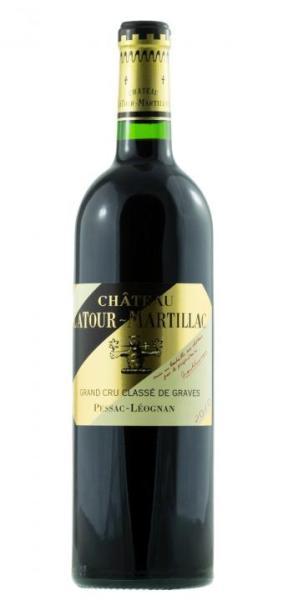 9382 2010 Chateau Latour Martillac PESSAC LEOGNAN ROUGE