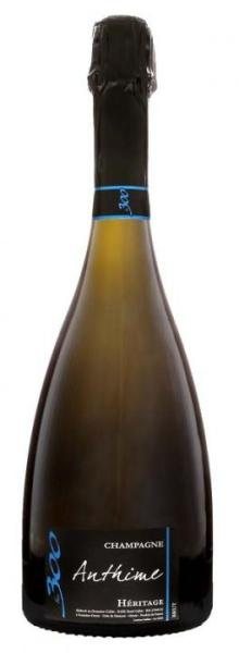 Athime Heritage Domaine Collet Champagne