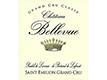 Bellevue; St. Emilion