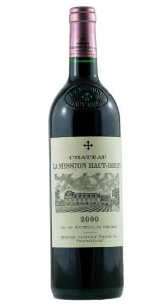 10459 2000 Chateau La Mission Haut Brion Pessac-Leognan