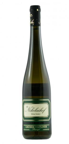 10278 2013 Im Weingebirge Gruener Veltliner Smaragd Nikolaihof