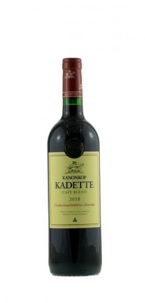 10051_Kadette_Cape_Blend_Kanonkop_Rot