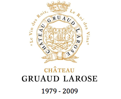 Chateau Gruaud Larose