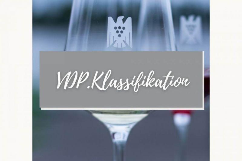VDP Wein im Glas