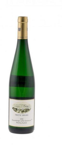 4615_2008-Brauneberger-Juffer-Sonnenuhr-Riesling-Auslese-GK