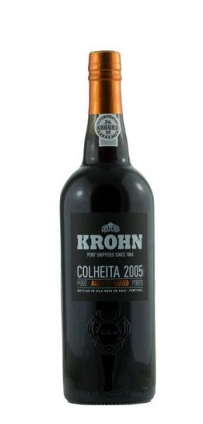 11768_Colheita_Port_2005_Wiese&Krohn_ROTWEIN